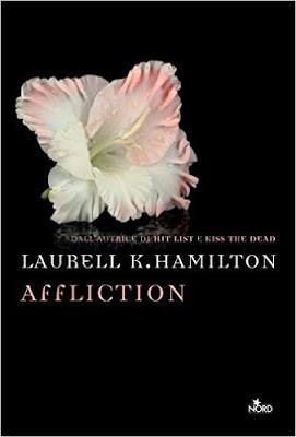 Affliction: Una storia di Anita Blake di Laurell K. Hamilton | Disponibile dal 21 aprile