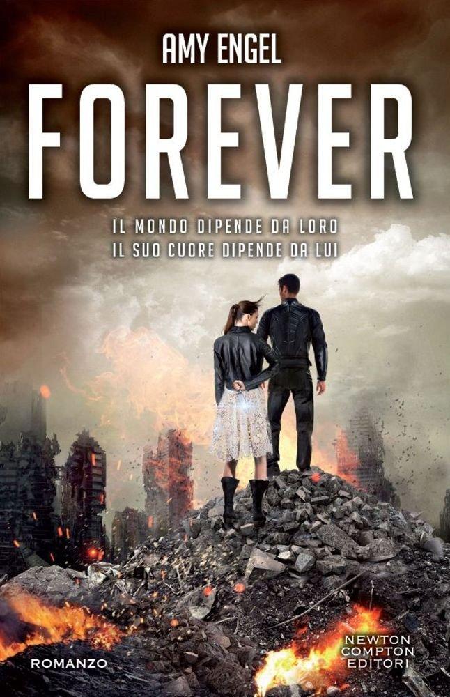 Forever - Lande Incantate