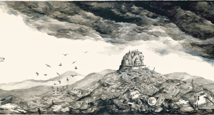 Recensione – I Segreti di Heap House (Iremonger Trilogy #1)
