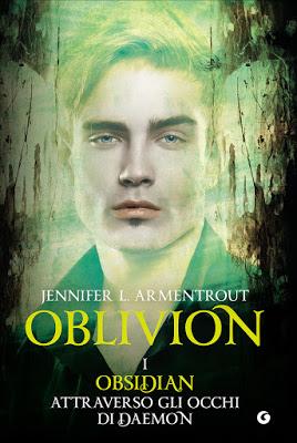 Oblivion - Lande Incantate