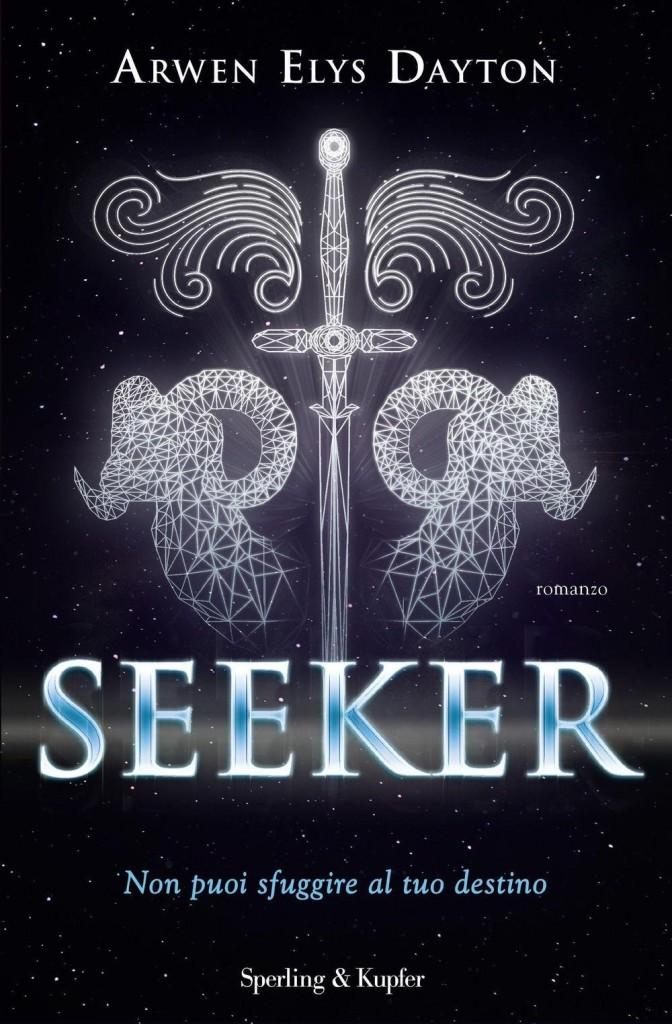 Seeker - Lande Incantate