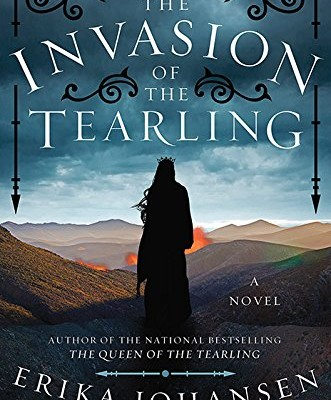 The invasion of the tearling di Erika Johansen | Disponibile dal 5 maggio