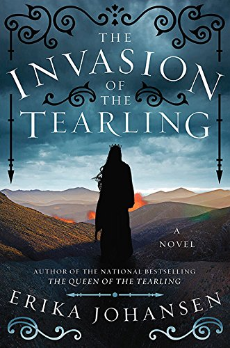 The invasion of the tearling - Lande Incantate
