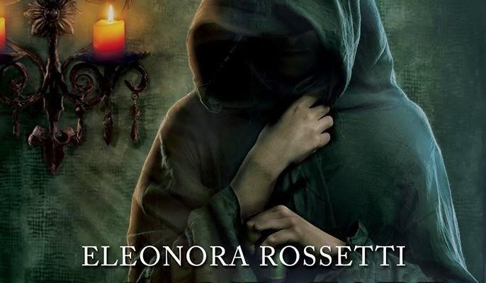 Il Cacciatore di Ombre di Eleonora Rossetti | In libreria dal 26 Maggio
