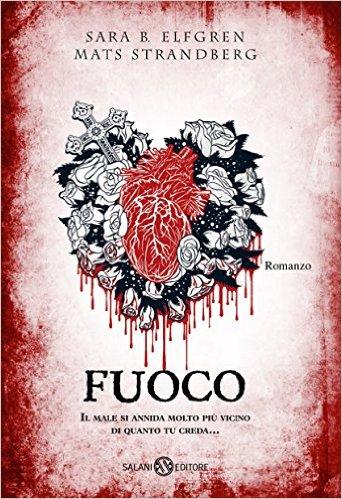 Fuoco - Lande Incantate