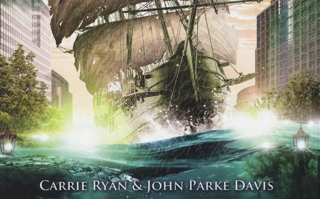 Recensione: La Mappa dei Desideri di Carrie Ryan e John Parke Davis