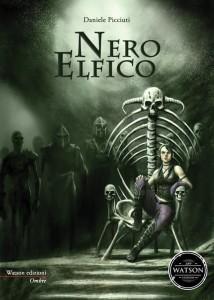 Nero Elfico - Lande Incantate