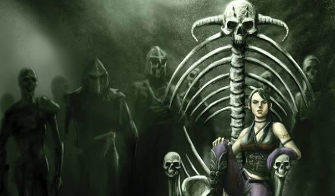 """Recensione di """"Nero elfico"""" di Daniele Picciuti"""