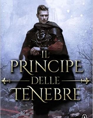Il principe delle tenebre (Broken Empire Vol. 1) di Mark Lawrence | Disponibile in Ebook dal 9 giugno
