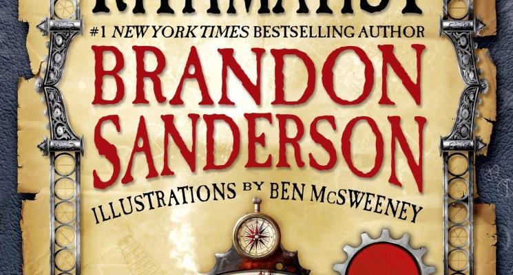 Il Ritmatista di Brandon Sanderson | Disponibile dal 12 maggio