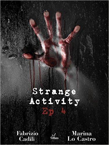 Strange Activity - Lande Incantate