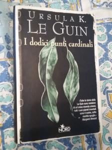 I dodici punti cardinali - Lande Incantate