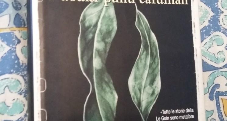Recensione – I Dodici Punti Cardinali di Ursula K. Le Guin