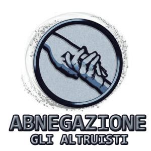 Abneganti - Lande Incantate