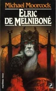 Elric di Melnibonè V - Lande Incantate