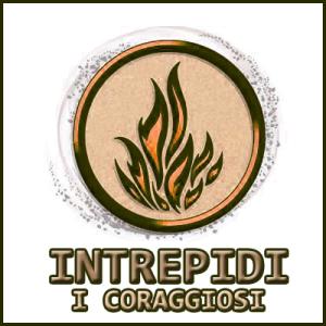 Intrepidi - Lande Incantate