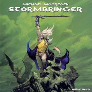 Stormbringer - Lande Incantate