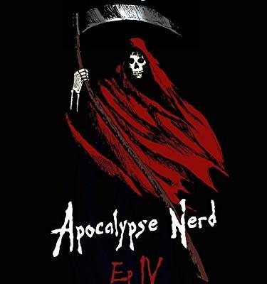 Apocalypse Nerd – Ep 4 di 4 di Roberto Gerilli | Disponibile dal 17 giugno
