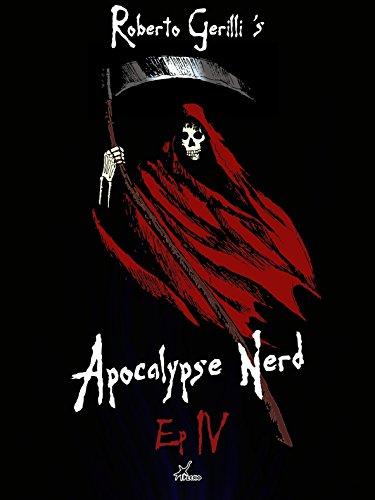 Apocalypse Nerd - Ep 4 di 4 - Lande Incantate