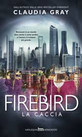 Firebird - Lande Incantate