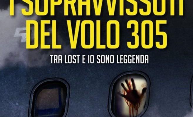 I sopravvissuti del volo 305 di A.G. Riddle | Disponibile dal 1 settembre
