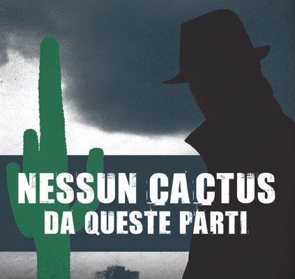 """Recensione di """"Nessun cactus da queste parti"""" di Mirko Tondi"""