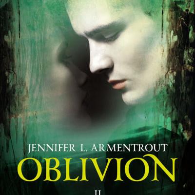 Oblivion II. Onyx attraverso gli occhi di Daemon di Jennifer L. Armentrout | Dal 6 luglio