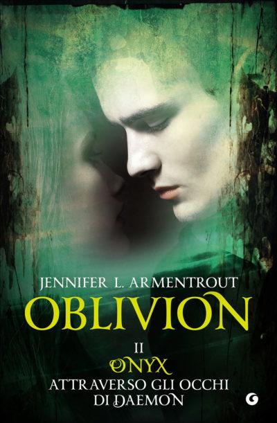 Oblivion II - Lande Incantate