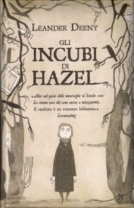 Incubi di Hazel - Lande Incantate