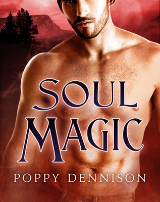 Soul Magic di Poppy Dennison | Disponibile dal 5 luglio