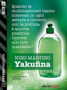 Yakufina - Lande Incantate