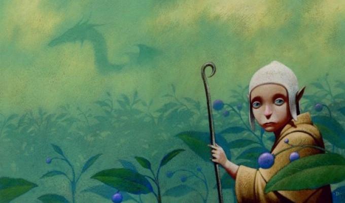 La Saga de L'Ultimo Elfo di Silvana De Mari