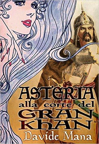 Asteria - Lande Incantate