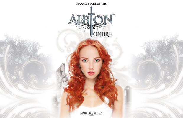"""Recensione di """"Albion – Ombre"""" di Bianca Marconero"""