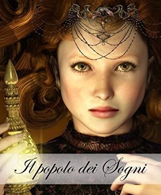 Il popolo dei Sogni di Paola Garbarino | In Ebook dall'11 Agosto