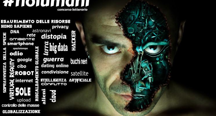 """Concorso letterario """"Noi umani"""" 2016"""