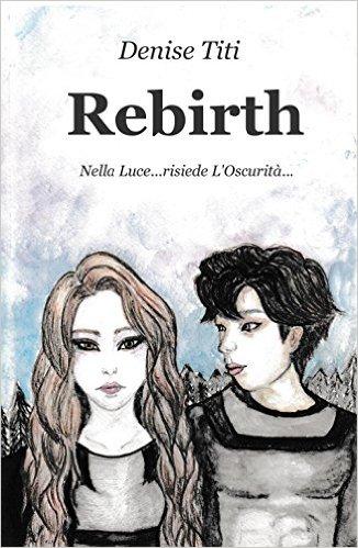 Rebirth - Lande Incantate