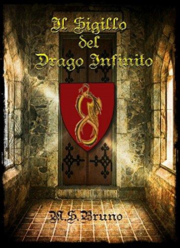 Il sigillo del Drago Infinito - Lande Incantate