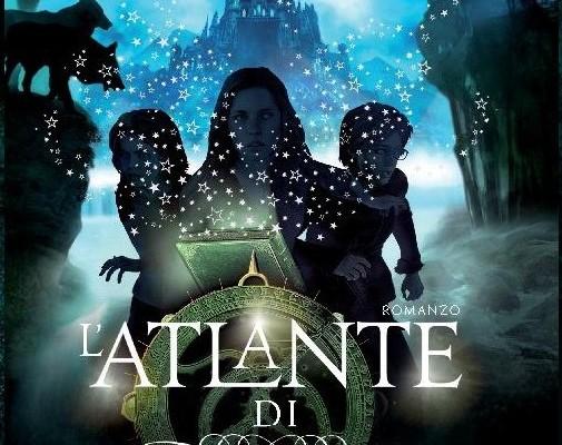 Recensione – L'Atlante di Smeraldo di Jhon Stephens