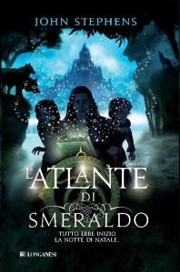 L'Atlante di Smeraldo