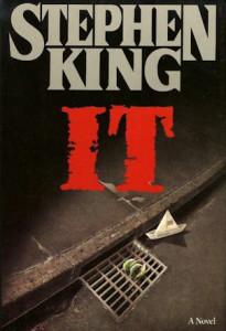 It, Stephen King - Lande Incantate