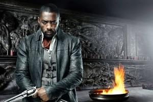 La Torre Nera, Idris Elba - Lande Incantate