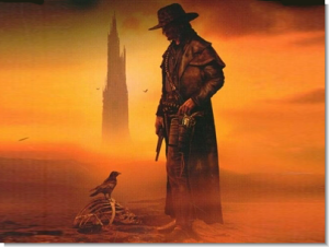 La Torre Nera - Lande Incantate