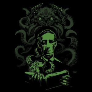 Lovecraft Cthulhu - Lande Incantate