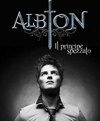 Albion – Il principe spezzato di Bianca Marconero | Disponibile in ebook dal 18 agosto