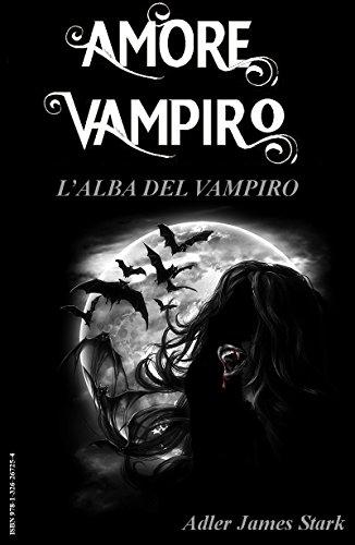 L'alba del Vampiro - Lande Incantate