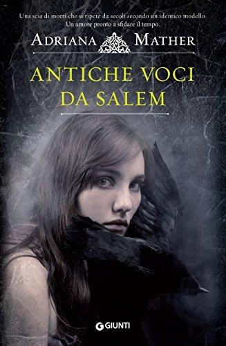 Antiche voci da Salem - Lande Incantate