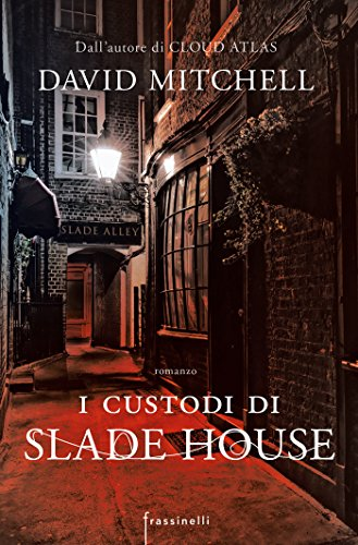 I custodi di Slade House - Lande Incantate
