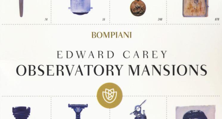 Recensione – Observatory Mansions di Edward Carey