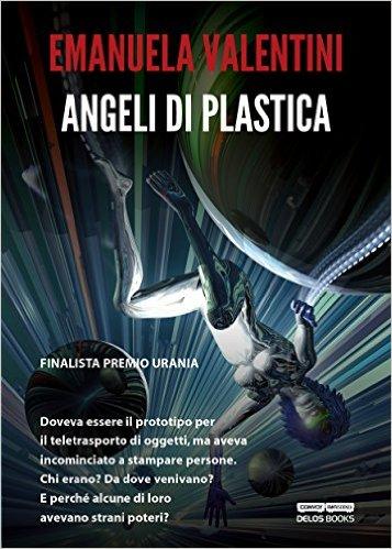 Angeli di Plastica - Lande Incantate